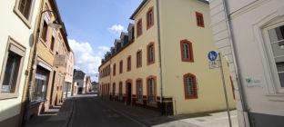 Niederstraße Bürgerhaus Ehrang