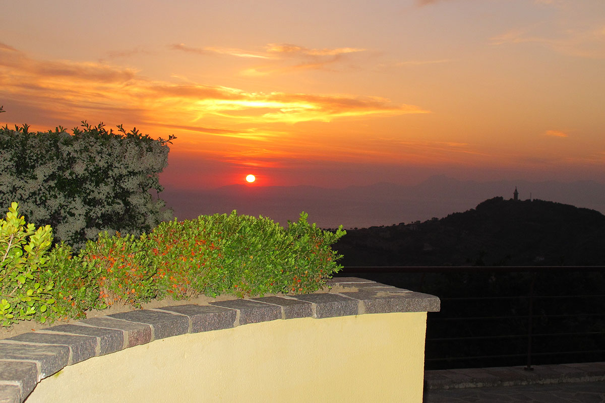 tramonto-panorama-villa