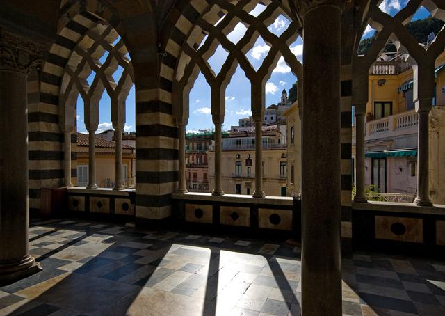 Amalfi Duomo 02