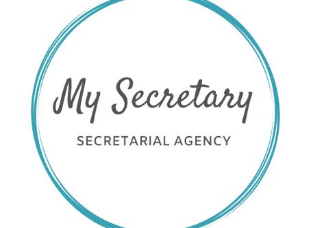 MySecretary.ie What do We do?