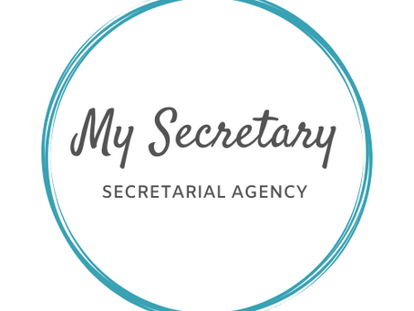 MySecretary.ie What do We do?