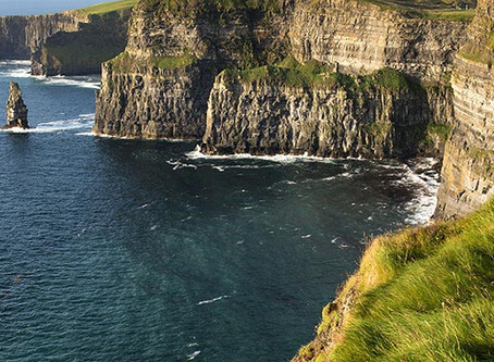 Top 10 Visitor Attractions in Ireland Revealed by Irish Independent