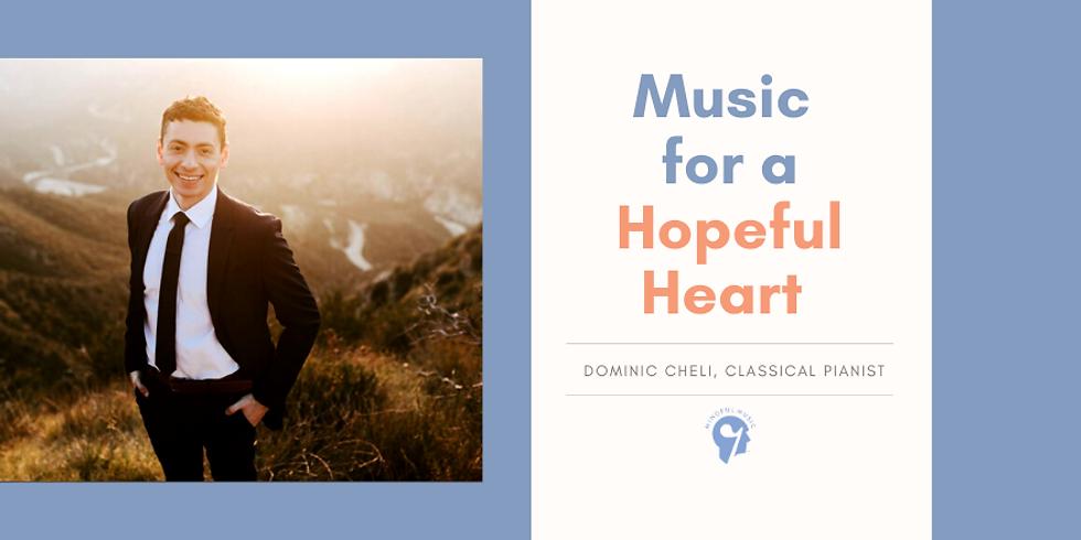 Music for a Hopeful Heart