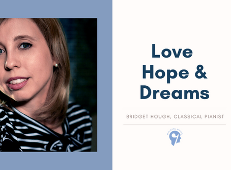 Q&A Interview: Pianist Bridget Hough Talks About Healing Power of Music