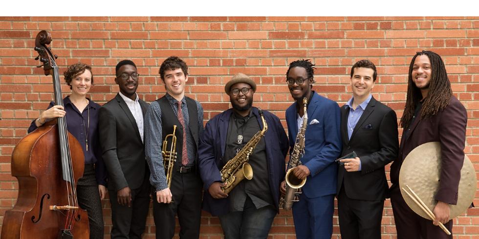 Herbie Hancock Institute of Jazz Performance Ensemble