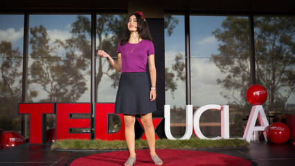TedX UCLA Speaker