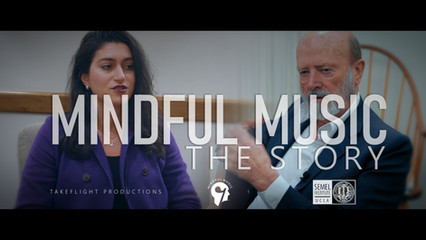 Mindful Music: The Story