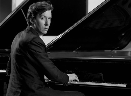 Q&A with Vincent Corver, Performing Live Piano with Our World Film