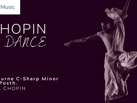 Take 3 Minutes and Experience Chopin & Dance