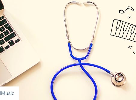 Kidney Doctor Bridges Gap Between Music & Medicine
