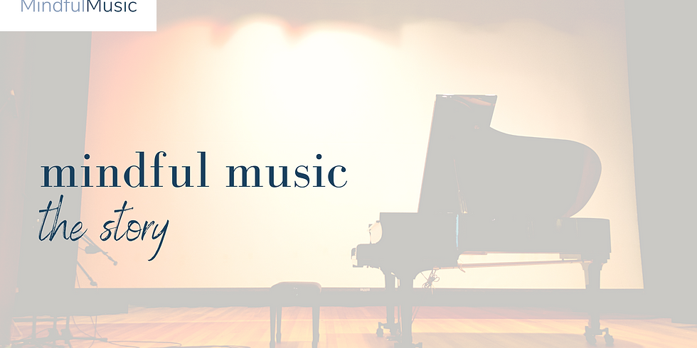Premiere: Mindful Music Documentary