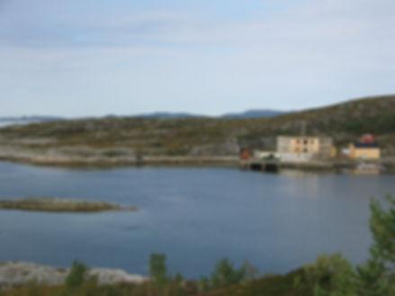 Åkvika i 2006