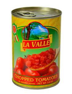 chopped tomatoes400g-polpa di pomodoro 4