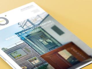 NEOMAG, LE magazine pour tous les acteurs de la construction de demain