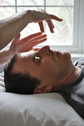 Reiki Laser Healing