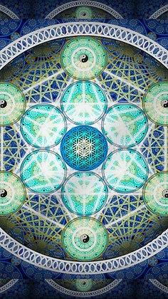 Sacred Geometries Class