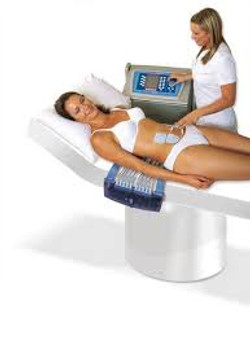 Ultratone-Körperbehandlung