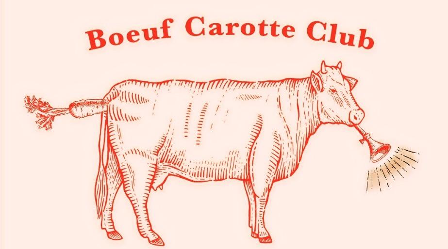 Boeuf-Carottes Club avec François Damiens
