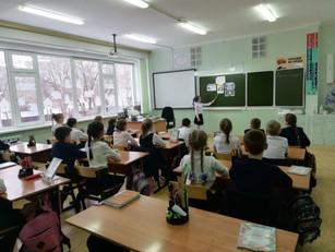 Лицей при УлГТУ № 45  вошёл в список 100 лучших школ России по версии медиагруппы ««Актион-МЦФЭР»
