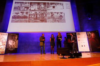 Premios Plata LUX 2015 - Reportage Documental