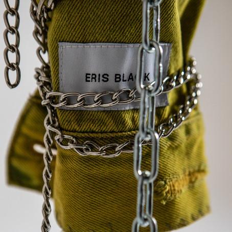 Eris Black #ss2020 #lookbook