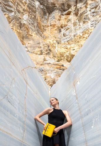 WOODSKINE Campaign shot by Irene Sekulic