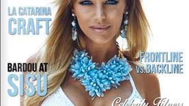Cover Marbella Rocks Magazine July 16