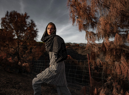 Sustainable fashion: the photographer view