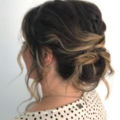 Hair by Deborah Arboleda
