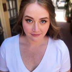 Makeup by Deborah Arboleda