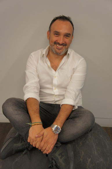 Image of Diego Teran, Founder of Diafano Consulting