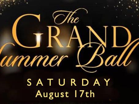 Grand Summer Ball