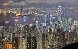 Grow-19 Journey Reaches Hong Kong