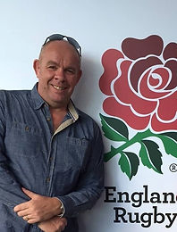 Ian Wilkinson Steps Down