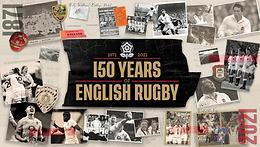 RFU Turns 150 Years Old