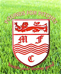 Pounds For Pitches Winners: February & March 2021