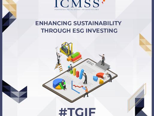 Enhancing Sustainability Through ESG Investing