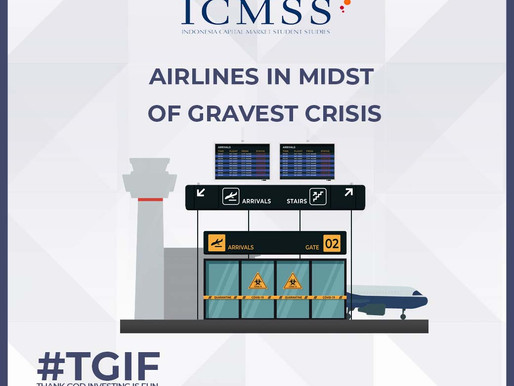 Airlines in Midst of Gravest Crisis