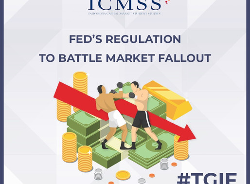 Fed's Regulation to Battle Market Fallout