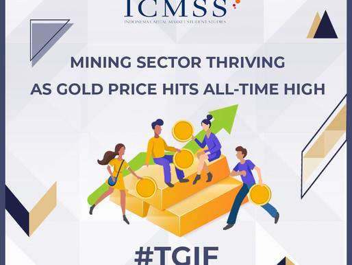 Mining Sector Thriving as Gold Price Hits All-Time High