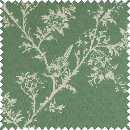 Swatch of Victorian Tale (Grand) in Jade