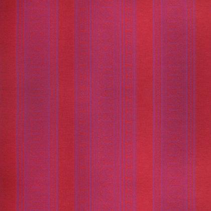 Hungarica Viscose Blend Fabric, Fuchsia / Red (reversible)