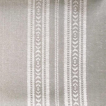 Memory Stripe Fabric, Natural