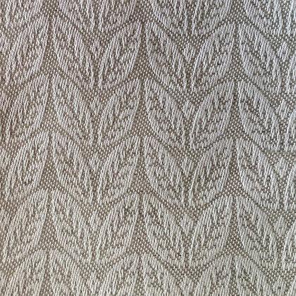 Memory Leaf Fabric, Natural
