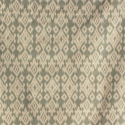 Ikat, Green Rock