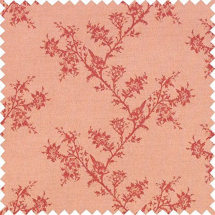 Swatch of Victorian Tale ( Bijou ) in Cherry Blossom