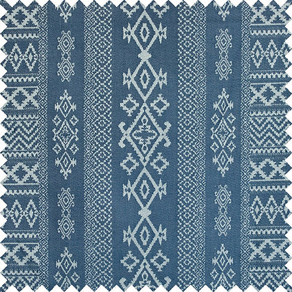 Swatch of Arabica Cotton Fabric, Mosque