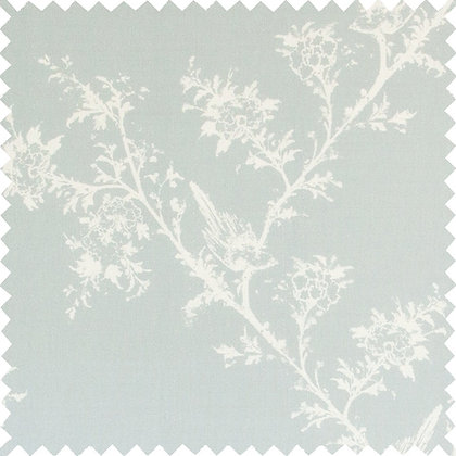 Swatch of Victorian Tale (Grand) in Blue Cloud