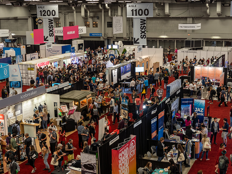 Exhibitor Woes, and Future Pro's