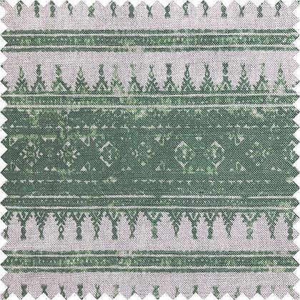 Swatch of Tribes Horizontal Stripe, Wheatgrass